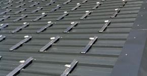 34,5 kWp Aufdachanlage Krimml/Sbg.