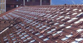 45,2 kWp Aufdachanlage - Spittal/Drau