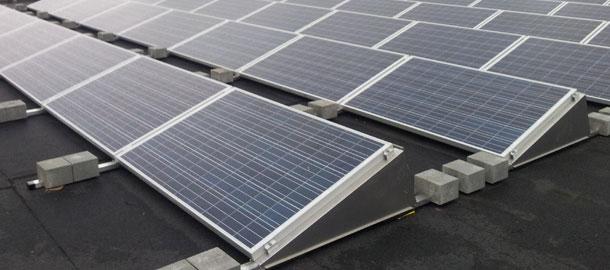 15,0 kWp Aufdachanlage - Salzburg