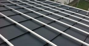 12,0 kWp Aufdachanlage - Neukirchen