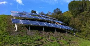 20,0 kWp PV Anlage - Rauris/Sbg.