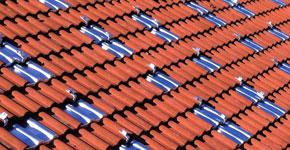 6,9 kWp Aufdachanlage - Neukirchen