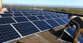 85,0 kWp Aufdachanlage - Zwentendorf