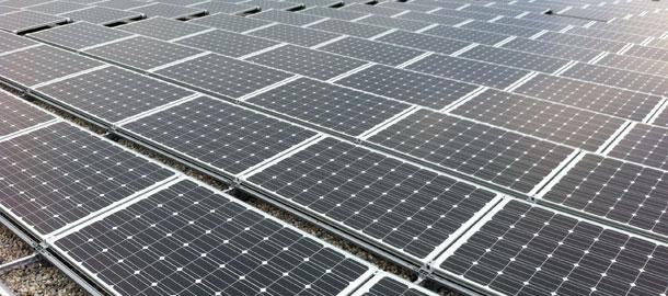72,5 kWp Aufachanlage - St. Veit/Glan