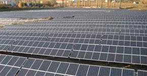 Referenzen Photovoltaik