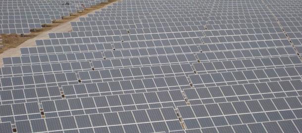 EPC Solarpark